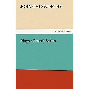 يلعب السلسلة الرابعة من غلزورثي & جون & سيدي