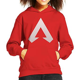 Apex Legends Gradient Logo Kid's Hooded Sweatshirt