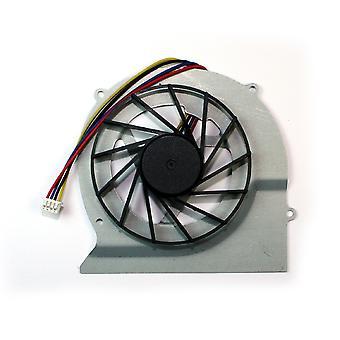 Asus N82JQ-X1 Compatible Laptop Fan