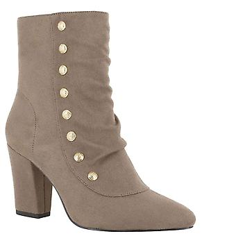 Bella Vita Women's Gillian Ii Ankle Boot