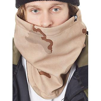 DC Incense Dcu Camo Thief Snowboarding Neck Warmer