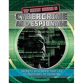 Top secret science dans la cybercriminalité et l'espionnage (top secret Science)