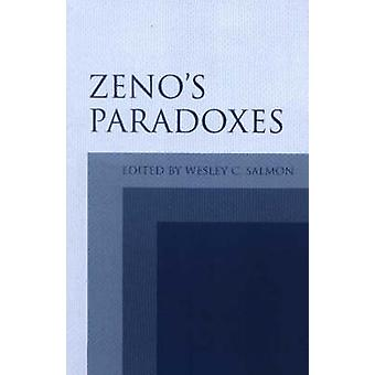 Zeno's Paradoxes by Wesley C. Salmon - 9780872205604 Book