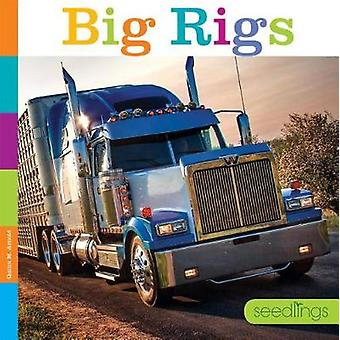 Seedlings - Big Rigs by Quinn M Arnold - 9781628323856 Book