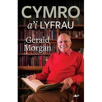 Cymro a'i Lyfrau by Gerald Morgan - 9781784614126 Book