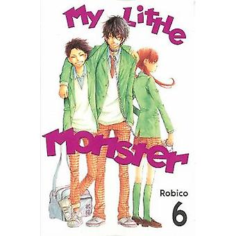 My Little Monster 6 by Robico