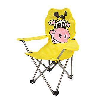Yellowstone Jungle Animal Chair