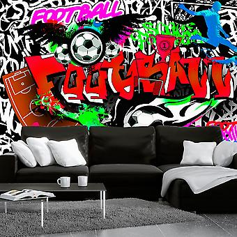 Wallpaper - Football Passion