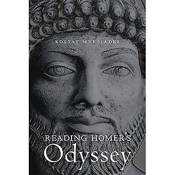 Lire l'Odyssée d'Homère