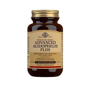 Solgar Advanced Acidophilus Plus Vegicaps 60 (14)