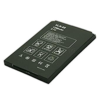MYBAT Li-ion Battery for for HTC Mogul / XV6800 / PPC6800 / P4000