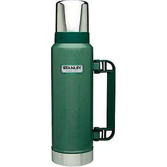 Thermos flask Stanley Vakuum-Flasche Classic Green 1300 ml 10-01032-001