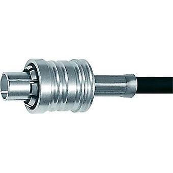 N connector Plug, straight 50 Ω IMS 4174.SN.1410.085