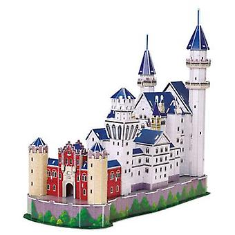 Legler 3D Neuschwanstein Castle (Kids , Toys , Table games , Puzzles)