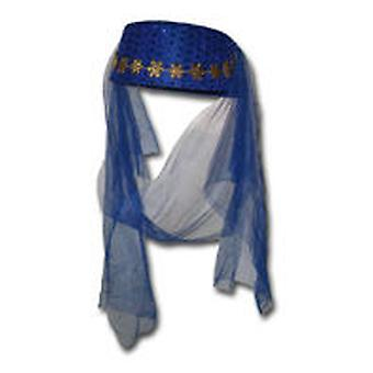 Guirca Belly Dance Hat (Costumes)