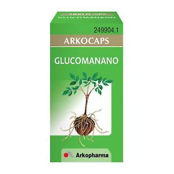 Arkopharma Arkocapsulas Glucomanano Capsules (Diet , Supplements)