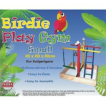 Birdie Play Gym Small