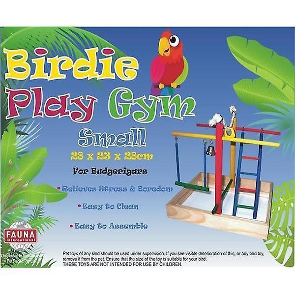 Birdie Play sportschool kleine