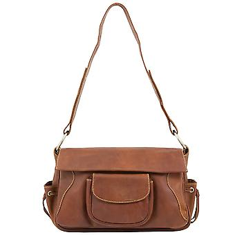 Groenlandia natura pelle handbag shoulder bag 019
