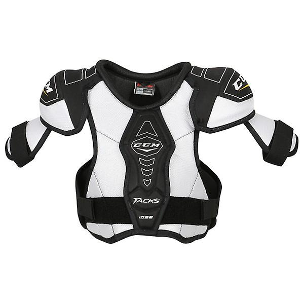 CCM tacks 1052 shoulder protection, junior