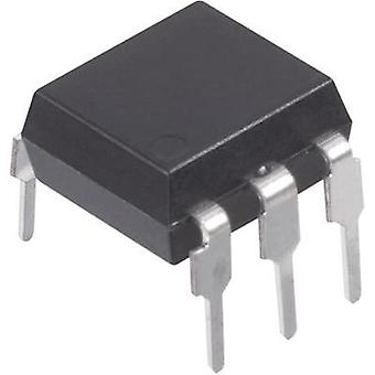 Vishay 4 N 27 Optocoupler With Transistor Output DIP 6 Type (misc.) Single Channel
