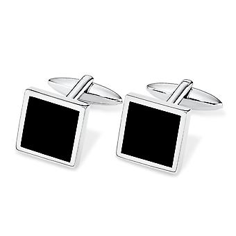s.Oliver jewel men's cuff links stainless steel SOAKT/165-516044