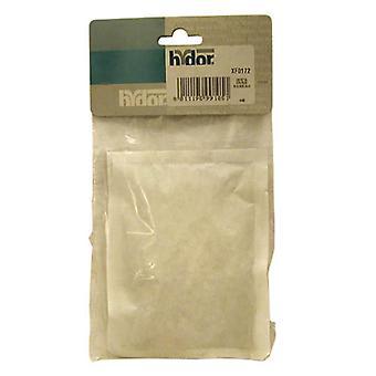 Hydor krystal 2 & 3 Carbon Sgl