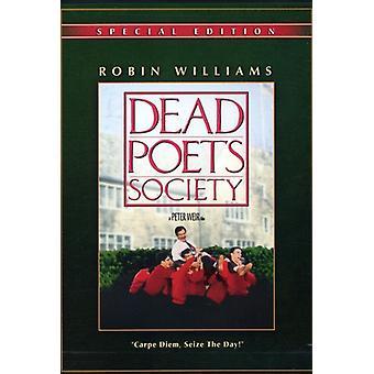 Dead Poets Society [DVD] USA import