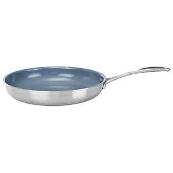Zwilling Frying pan with ceramic coating 24 cm (Casa , Cucina , Stoviglie , Padelle)
