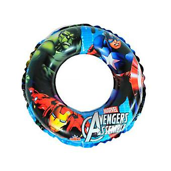 Saica Float Avengers 50 Cm (Outdoor , Pool And Water Games , Cuffs And Floats)