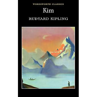 Kim (Wordsworth Classics) (Paperback) by Kipling Rudyard