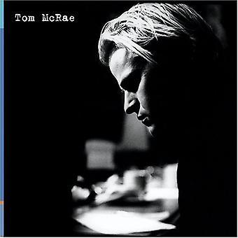 Tom McRae - Tom McRae [CD] USA import