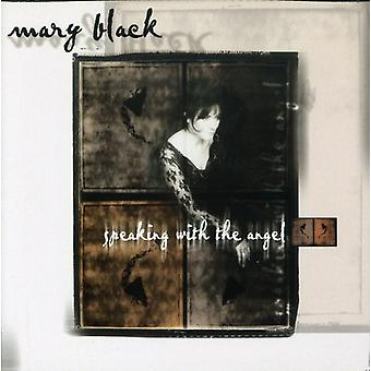 Mary Black - Speaking with the Angel [CD] USA import