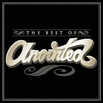 Anointed - Best of Anointed [CD] USA import