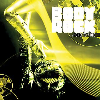 Body Rock - Honey to a Bee [CD] USA import