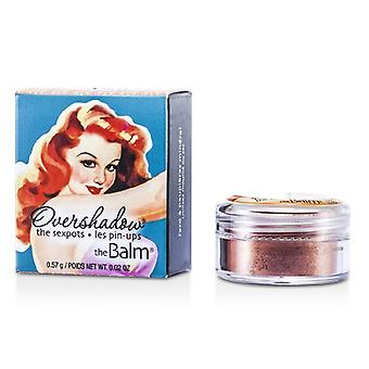 TheBalm Overshadow - # You Buy, I'll Fly 0.57g/0.02oz