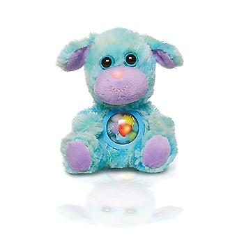 Fluffimals påfyll Pack Snuggly valp barn Kosedyr Craft sett gave