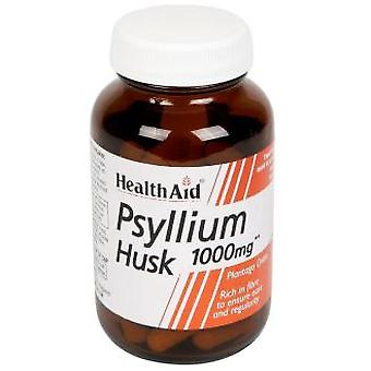 Health Aid Fiber Psyllium Cascara 60COMP. Health Aid (Vitamins & supplements , Fibres)