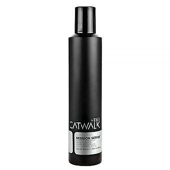 Tigi Catwalk TIGI Catwalk Session Series arbejde det Hairspray