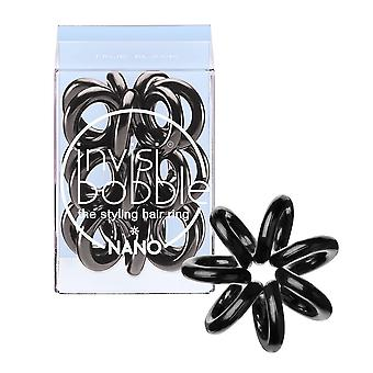 Invisibobble Invisibobble Nano Hair Ring - True Black