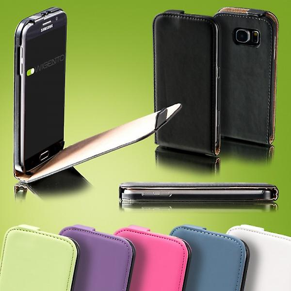 Flipcase pocket for smart phones