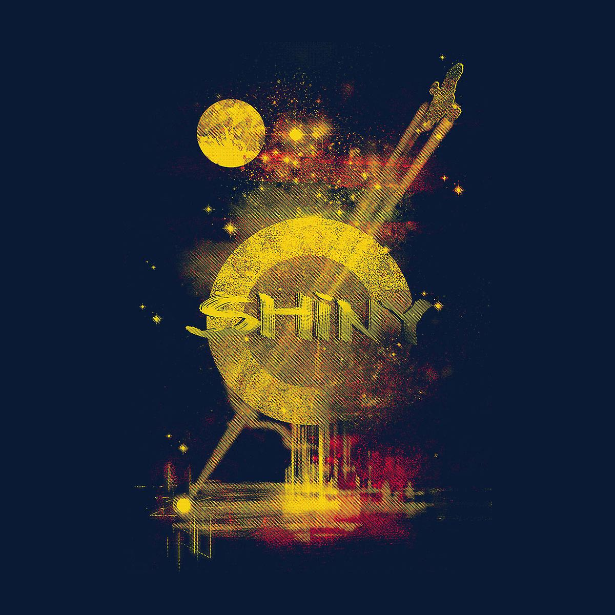 Shiny Planet Spaceship Serenity Firefly Kid's Hooded ...