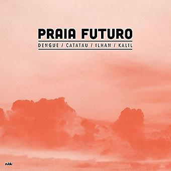 Praia Futuro - Praia Futuro [Vinyl] USA import