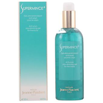 Jeanne Piaubert SUPERMINCE + 200 Ml (Woman , Cosmetics , Body Care , Treatments)