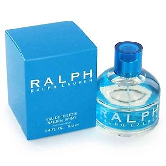 RALPH von Ralph Lauren Eau De Toilette EDT Spray 30ml 1oz