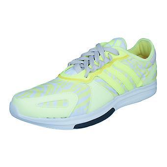 adidas StellaSport Yvori by Stella McCartney Womens Fitness Trainers - Yellow