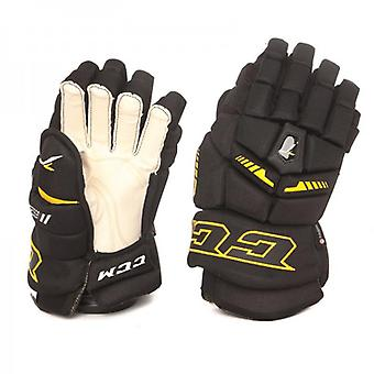 CCM Tacks Ultra Gloves Senior