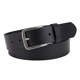 Levi's Wasco Belt - Black 80cm