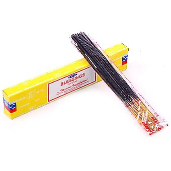 Satya Nag Champa Incense Sticks - Blessing