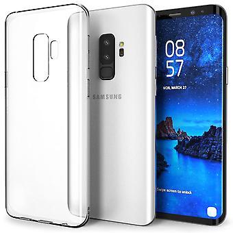 S9 Samsung Galaxy Plus Ultra delgada - claro